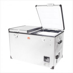 Frigo Snomaster - Traveller Series : 39/ 42,5 litres