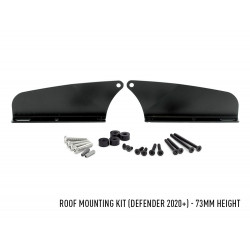 Lazer - Kit montage sur toit DEFENDER - 73mm (Triple-R)