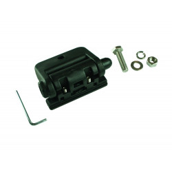 Lazer - Kit de montage central - (Triple-R / ST-Evo / T-Evo)