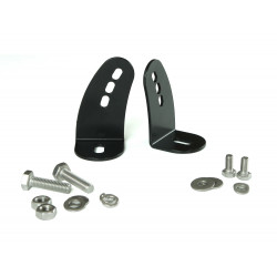 Lazer - Kit de montage latérale - (Triple-R / ST-Evo / T-Evo)