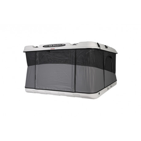 Tente Grand Raid XXL - 220x160x100 - James Baroud
