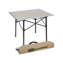 Table de camping compact - ARB - 860x700x700mm