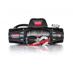 TREUIL WARN - VR-EVO 8S - 3.7T - 12V - Cable spydura 9.5 mm x 27.4 m
