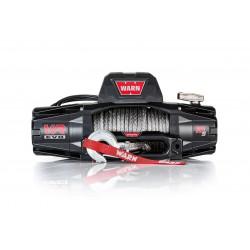 TREUIL WARN - VR-EVO 10S - 4.5T - 12V - Cable spydura 9.5 mm x 27.4 m