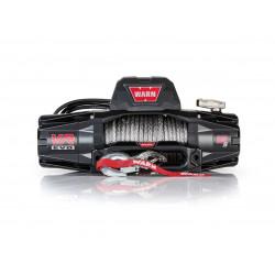TREUIL WARN - VR-EVO 12 - 5.4T - 12V - Cable acier 9.5 mm x 25.9 m