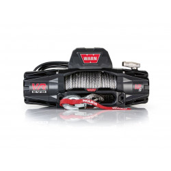 TREUIL WARN - VR-EVO 12S - 5.4T - 12V - Cable spydura 9.5 mm x 27.4 m
