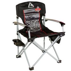 Chaise de camping ARB (max 120kg) (petite tablette inclue)