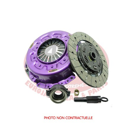 CLUTCH KIT REINFORCED NISSAN TERRANO 2 (2.4L - 95/98) XTREME OUTBACK (Organic)