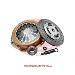 CLUTCH KIT STRENGTHENS TOYOTA HJ60/61/75 XTREME OUTBACK (Organic)