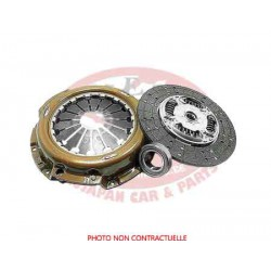 CLUTCH KIT STRENGTHENS TOYOTA HJ61 (87/91) XTREME OUTBACK (Organic)