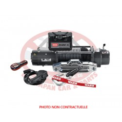 WARN WINCH 9.5 XDC-SPYDURA