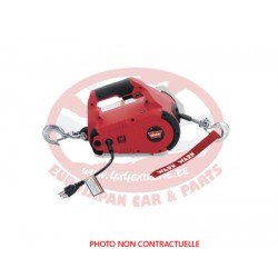 TREUIL WARN PULLZALL ELECTRIQUE 24V (BATTERIE)
