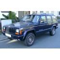 Cherokee XJ (1984 - 2001)