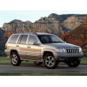 Grand Cherokee WJ (1998 - 2004)